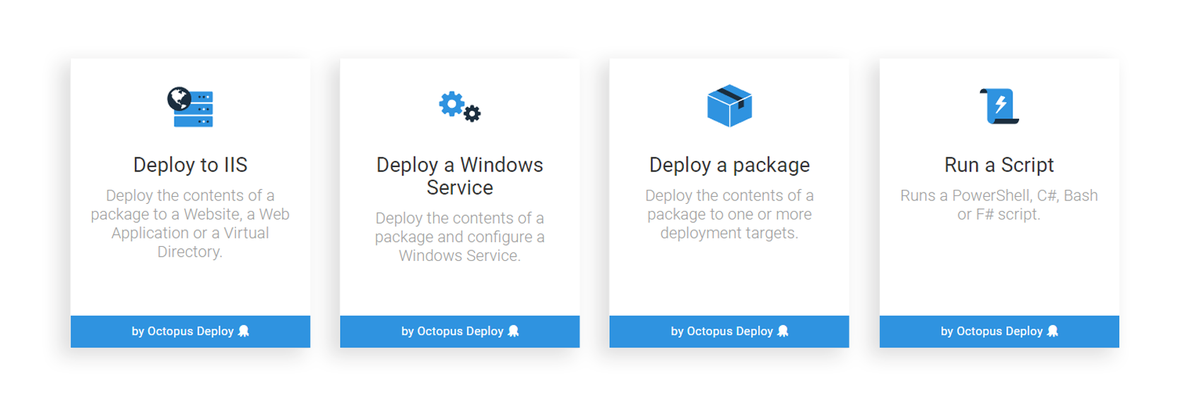 Automated deployments to Azure | Octopus Deploy