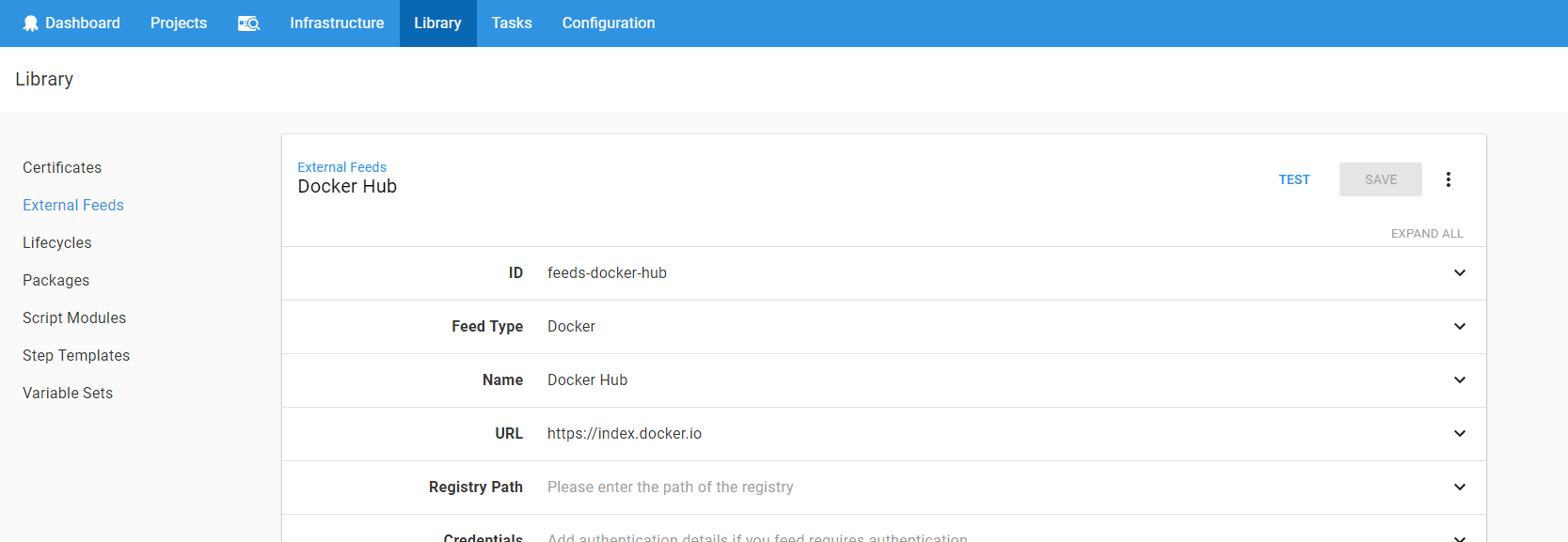 Automated Docker Container Deployment Octopus Deploy