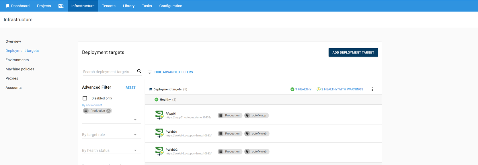 Octopus deployments are easier with our Bamboo plugin